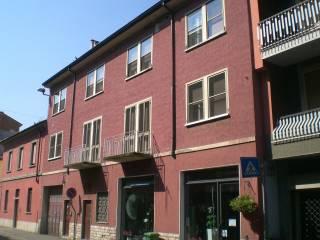 Foto - Palazzo / Stabile tre piani, buono stato, Sant'Angelo Lodigiano