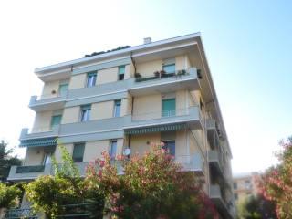 Foto - Appartamento terzo piano, Albaro, Genova