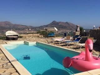 Foto - Villa via del Sole C.da Feotto, Misilmeri