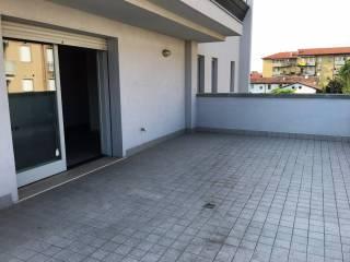 Foto - Attico / Mansarda nuovo, 163 mq, Treviglio
