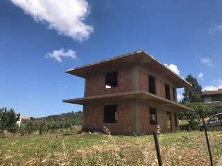 Foto - Rustico / Casale via Pattina, Santa Lucia Del Mela
