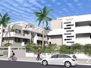 Foto - Appartamento nuovo, piano terra, Lecce