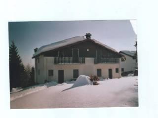 Foto - Casa indipendente Strada Provinciale del Monte Avena, Pedavena