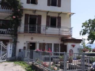 Foto - Casa indipendente via Roma, Pedavena