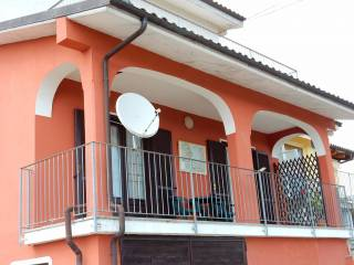 Photo - 4-room flat excellent condition, first floor, San Giuseppe, Magliano Alpi