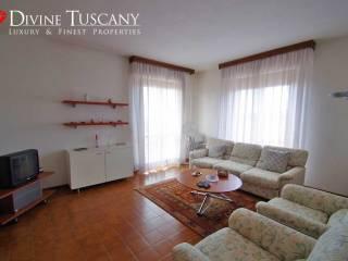 Foto - Appartamento via dei Nacci, Montepulciano