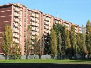 Foto - Trilocale buono stato, ottavo piano, Gallaratese, Milano
