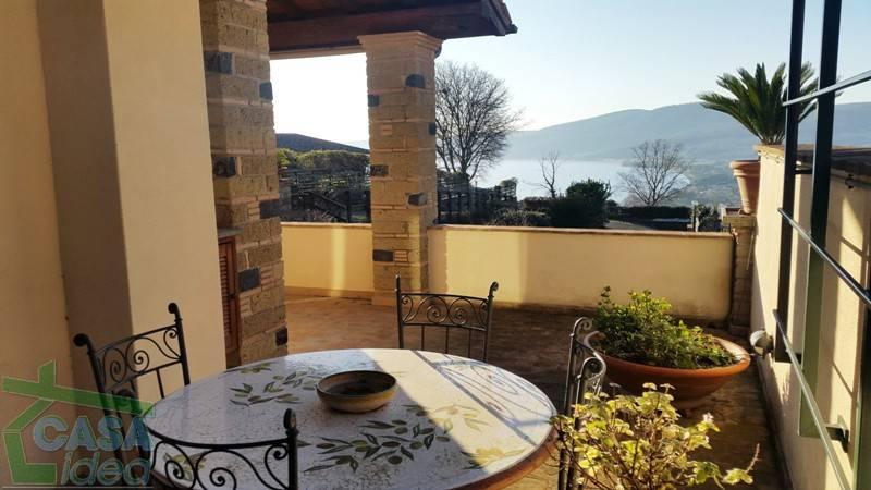 Vendita Villa Trevignano Romano. Terrazza, riscaldamento autonomo ...