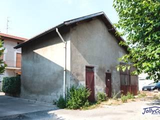 Foto - Rustico / Casale, da ristrutturare, 95 mq, Misinto