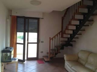 Foto - Appartamento nuovo, su piu' livelli, Santa Maria Nuova-spallicci, Bertinoro