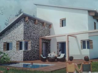 Foto - Terreno edificabile residenziale a Bibbiena