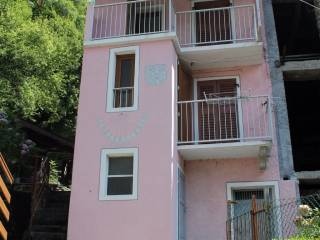 Foto - Casa indipendente 59 mq, buono stato, Trontano