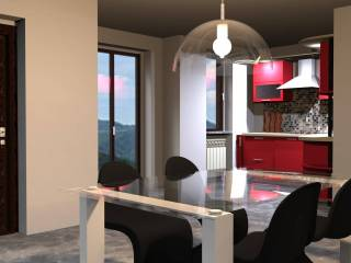 Foto - Appartamento via dell'Orto, Bibbiena