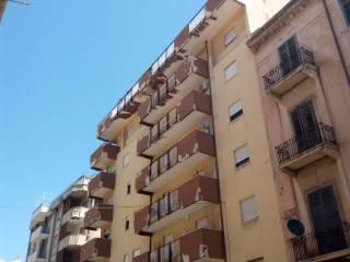 Foto - Appartamento ottimo stato, primo piano, Corso Tukory, Palermo