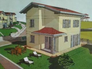 Foto - Terreno edificabile residenziale a Saltrio