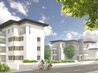 Foto - Appartamento nuovo, primo piano, Pordenone