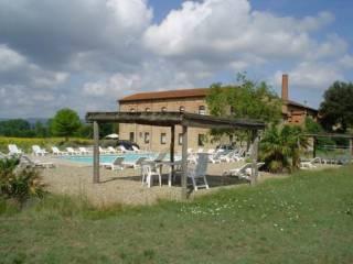 Foto - Villa Strada Provinciale 2 Vecchia Aretina, Pieve A Presciano, Pergine Valdarno