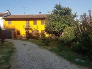 Foto - Rustico / Casale, ottimo stato, 200 mq, Valbocchetto, Mongardino