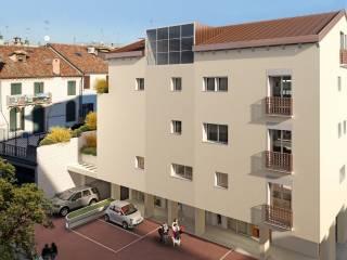 Foto - Appartamento via San Nicolò, Centro Storico, Treviso