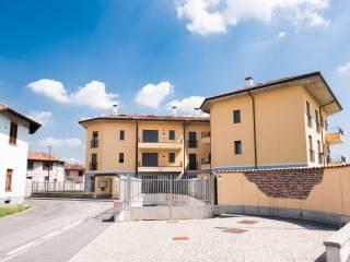 Foto - Trilocale nuovo, piano terra, Nerviano