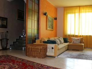 Foto - Villa via Monte Cristallo 6, Brugherio