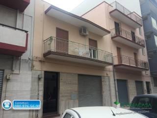 Foto - Palazzo / Stabile via Alcide de Gasperi, Monopoli