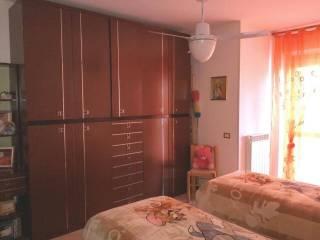 Foto - Trilocale nuovo, secondo piano, Foggia