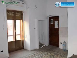 Foto - Palazzo / Stabile via Aporti, Bitritto