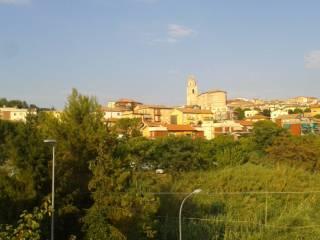 Foto - Trilocale via Sant'Antonio 8, Sirolo