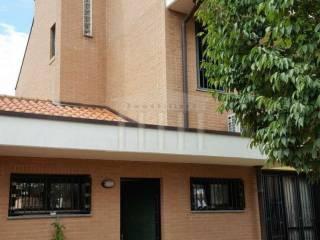 Foto - Villa via locarno x, Verghera, Samarate