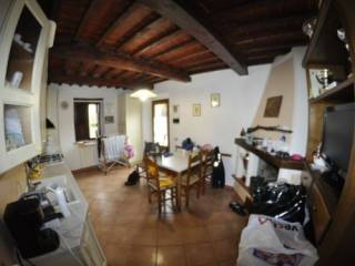 Foto - Rustico / Casale via Giuseppe Bocci 40, Soci, Bibbiena