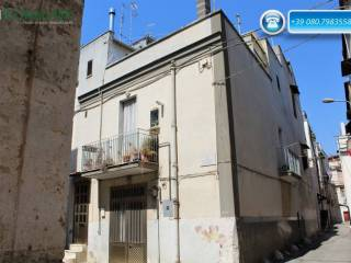 Foto - Palazzo / Stabile via Domenico de Carlo, Bitritto