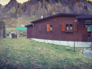 Foto - Villa frazione Nuarsaz 24, Buisson, Antey Saint Andre'