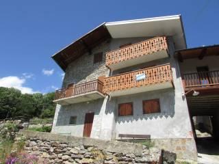 Foto - Casa indipendente 75 mq, buono stato, Villaretto, Roure