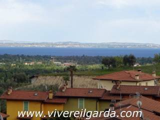 Foto - Trilocale via Borrine, Polpenazze