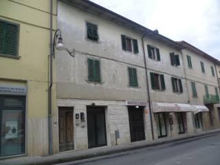 Foto - Palazzo / Stabile via Giuseppe Bocci 69, Soci, Bibbiena