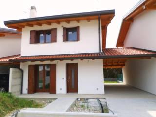 Foto - Villa, nuova, 160 mq, Remanzacco