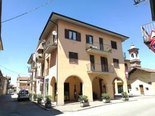 Foto - Appartamento ottimo stato, ultimo piano, Carru'