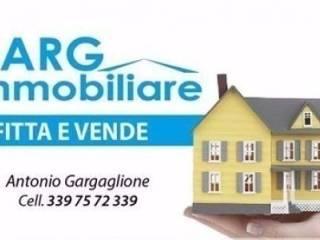 Foto - Quadrilocale via Crocillo, Quarto