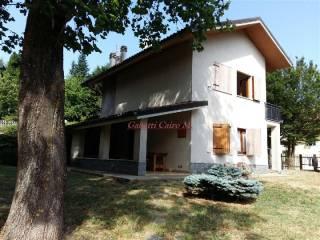 Foto - Villa via Giovo, Pontinvrea