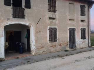 Foto - Rustico / Casale, da ristrutturare, 430 mq, Biancade, Roncade