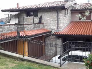 Foto - Appartamento via Guglielmo Marconi 14, Serle