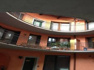 Foto - Bilocale ottimo stato, primo piano, Centro Storico, Varese