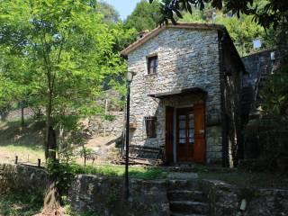 Foto - Rustico / Casale, buono stato, 105 mq, Ruta, Camogli