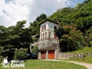 Foto - Villa Strada Statale 34 del Lago Maggiore 147-153, Cannero Riviera