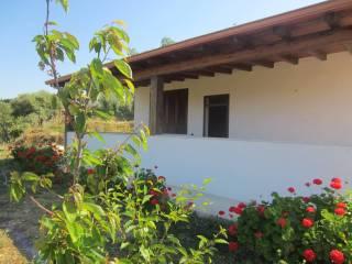 Foto - Villa via Chiesazza, Sperone, Altavilla Milicia