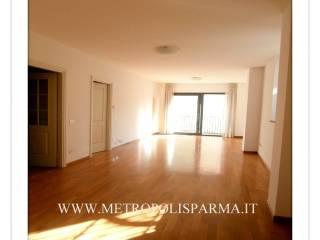Foto - Appartamento ottimo stato, secondo piano, Centro Storico, Parma