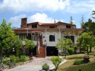 Foto - Villa, buono stato, 159 mq, Serra Sant'Abbondio