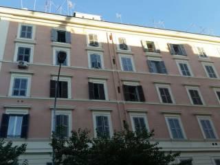 Foto - Quadrilocale via degli Equi, San Lorenzo, Roma