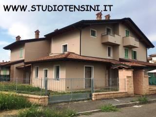 Foto - Villa via Roma, Borghetto Lodigiano